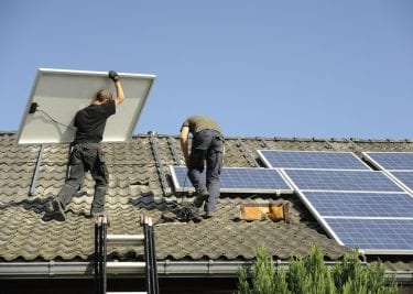 Find out how solar energy works in this article